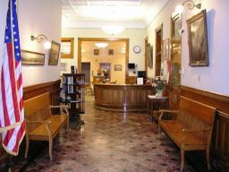 Goodrich Memorial Library-2
