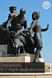 grapevine-911-memorial
