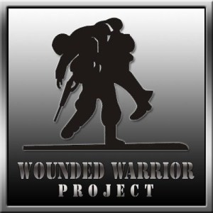 Wounded Warrior Project Stylized Logo